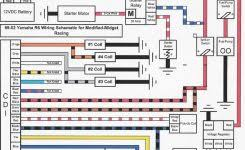 1999 yamaha r6 wiring diagram wiring diagram and schematic design