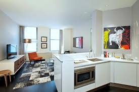 living room wonderful white brown wood glass stainless modern