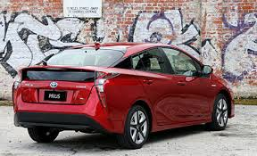 toyota prius cost of ownership cost of ownership toyota nz