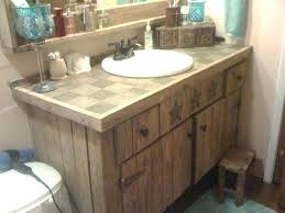 Country Vanity Bathroom Country Style Bathrooms Dynamicpeople Club