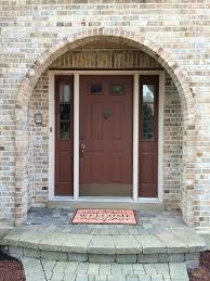 Front Door Painted by Front Door Paint
