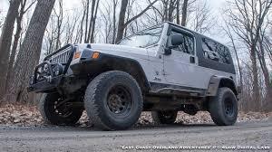 lj jeep build thread 2004 wrangler unlimited lj mild build american
