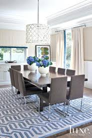 Area Rugs Dining Room 72 Modern Dining Table Photos Superb Black Shag Area Rug Also