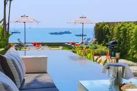 luxury beachfront villa rentals phuket thailand ao yon bay