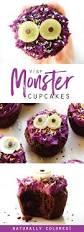 halloween monster names vegan halloween cupcake monsters gluten free oil free healthy