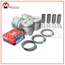rebuild kit isuzu 4jb1 t for trooper bighorn faster 2 8 ltr diesel
