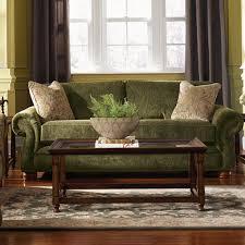 Furniture Lazy Boy Coffee Tables by Pembroke Premier Sofa W Brass Nail Head Trim