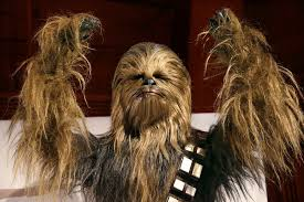 spirit halloween chewbacca star wars u0027 as the chronicle critics saw it san francisco chronicle