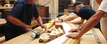 volunteer woodworkers transform a massachusetts synagogue u2013 tablet