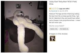 Meme Teddy Bear - legs are awful disproportionate teddy bear know your meme