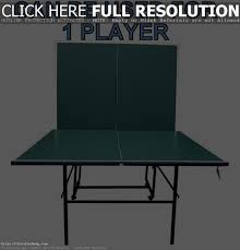 ping pong table dimensions inches ping pong table height inches best table decoration