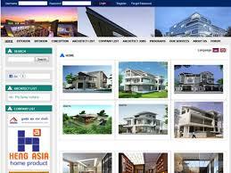 home design company in cambodia komnit web design website design web hosting domain name