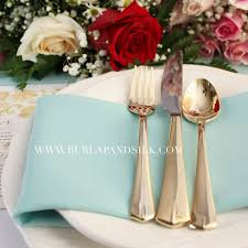 Wedding Table Linens Tiffany Napkins Tiffany Table Runners Tiffany Tablecloths