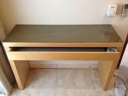 Oak Vanity Table Table Scenic Ikea Malm Oak Dressing Table Dance Drumming Co Ikea