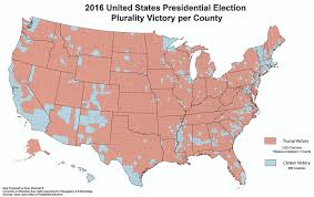Wisconsin Counties Map Wisconsin Election Maps And Results University Of Wisconsin Eau