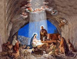 the birth of jesus what does it
