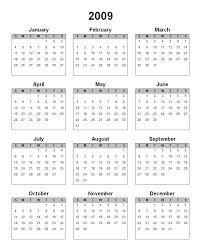printable calendar year 2015 blank calendars yearly calendar forms and templates