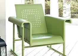 garden bench patio rocking bench patio bench garden glider chair