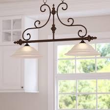 island light fixtures kitchen kitchen island lighting you ll wayfair