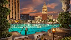 The Venetian Pool Deck C3 A2 C2 Ae Las Vegas Main Strip loversiq