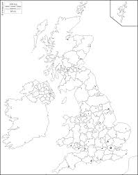 united kingdom free map free blank map free outline map free