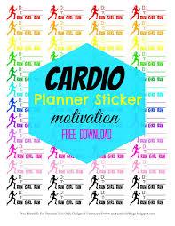 andrea nicole free printable fitness planner sticker free printable fitness planner sticker