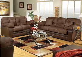 Black Livingroom Furniture Gorgeous 70 Dark Wood Living Room Table Sets Design Inspiration