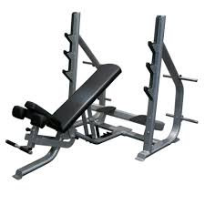 Total Sports America Bench Pro Elite Strength Systems