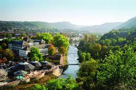 Bad Kreuznacher Jahrmarkt Ferienwohnung Bad Kreuznach