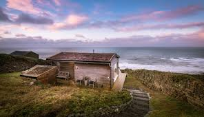 Beach House Bude by Luxury Cottages In Cornwall Uk
