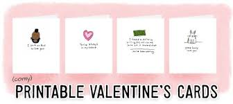 valentines cards free printable s day cards for the thrifty and last