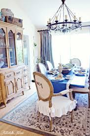 Fleur De Lis Home Decor Wholesale Fall Home Tour E2 80 93 Tidbitstwine The Place Settings Consist Of