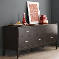 West Elm Bedroom Furniture by Narrow Leg 6 Drawer Dresser West Elm 699 00 100 For Shipping
