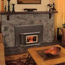 large wood burning inserts heat savers bc