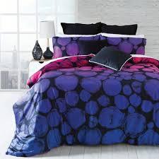 winter haze quilt cover set pillow talk