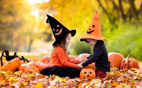 kids halloween wallpaper happy halloween kids hd wallpapers