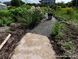 Rock Dust Gardening Dust Path Paths And Walkways Landscaping Designs Ideas