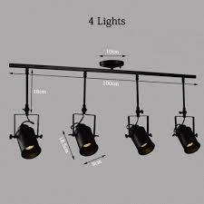 Esszimmer Lampe Schwarz Neue Schwarz Loft Industriependelleuchten Lampe Führte