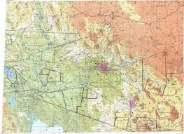 Mexicali Mexico Map by Download Topographic Map In Area Of Phoenix Tucson Mexicali