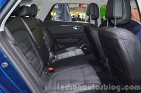 renault talisman 2015 2016 renault talisman estate rear cabin at the iaa 2015 indian
