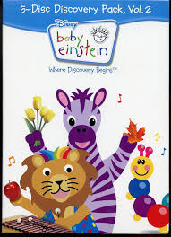 amazon com dmc baby einstein dvd 5 pack movies u0026 tv