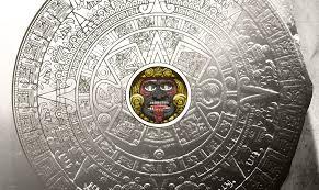 ominous interpretation of aztec sun floridamuseumscience