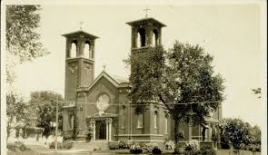 st dominic catholic church locally grown logro northfield