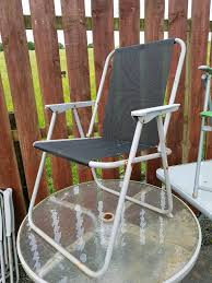 2 glass outside outdoor tables and chairs furniture in catrine