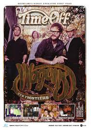 time off issue 1533 by themusic com au issuu