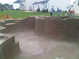 gunite pools custom concrete pool builder swimming pool