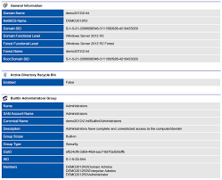 active directory u0026 group policy reporting u0026 documentation tool