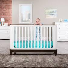Storkcraft Sheffield Ii Fixed Side Convertible Crib Espresso by Child Craft Crib Parts Autumn 4in1 Convertible Crib Child Craft