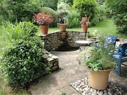 french country landscaping 10 methods to renew your backyard