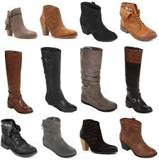 womens boots in the sale s boots buy one get two free at jcpenney 15 73 per pair
